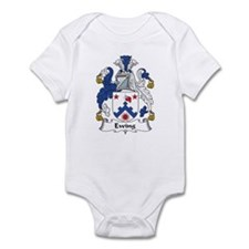 Ewing Infant Bodysuit