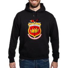 Personalized Uss Saratoga Cv-60 Hoodie