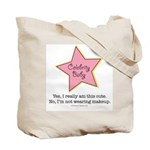 Yes, I Really Am This Cute Star Celebrity Tote Bag