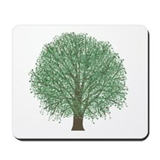 Natural Harmony Mousepad