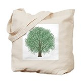 Natural Harmony Tote Bag