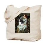 Opohelia & Tri Cavalier Tote Bag