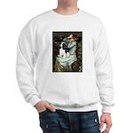 Opohelia & Tri Cavalier Sweatshirt