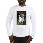 Opohelia & Tri Cavalier Long Sleeve T-Shirt