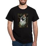 Opohelia & Tri Cavalier Dark T-Shirt