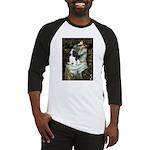 Opohelia & Tri Cavalier Baseball Jersey