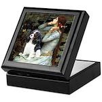 Opohelia & Tri Cavalier Keepsake Box