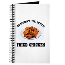 Comfort Fried Chicken Journal
