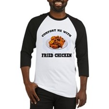 Comfort Fried Chicken Baseball Jersey