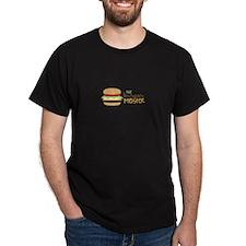 The Burger Meister T-Shirt