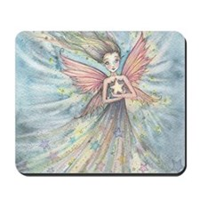 Arianna's Twinkling Star Fairy Fantasy Art Mousepa