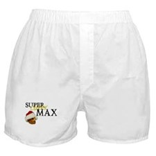 Cute Max Boxer Shorts