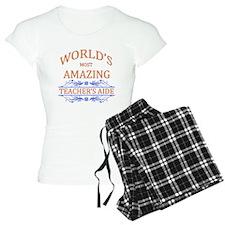 Teacher's Aide Pajamas