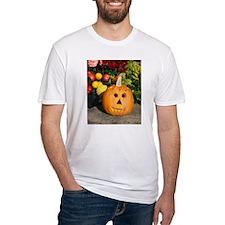 Happy Halloween Pumpkin T-Shirt