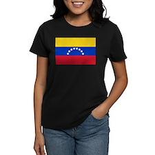 Venezuela Flag Tee