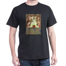 Girdners Tree Embrace T-Shirt
