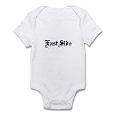 East Side Infant Bodysuit