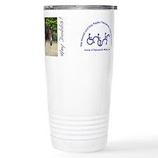 Funny Rides Travel Mug