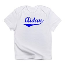 Cute Aidan Infant T-Shirt