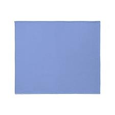 Unique Plain Throw Blanket