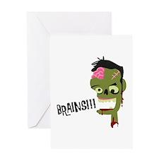 Brainsh! Greeting Cards