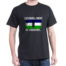 Cascadia Now! T-Shirt