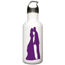 Wedding Water Bottle