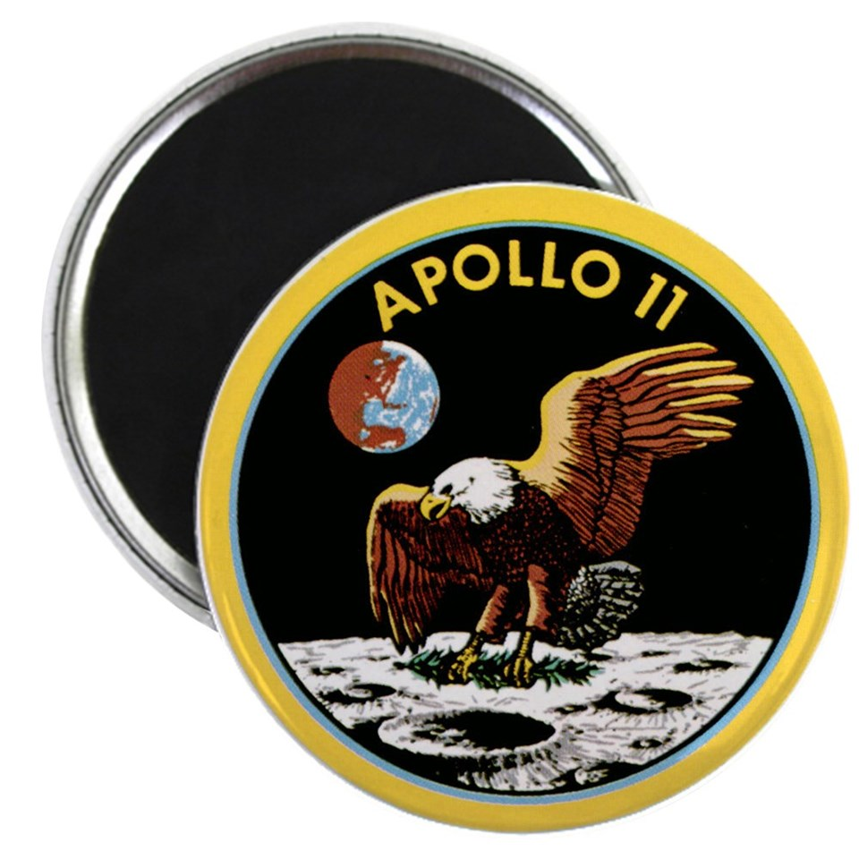 Apollo 11 Earth over Moon Space & Astronomy gifts Space Astronomy