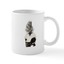 skunk / mouffette Mugs