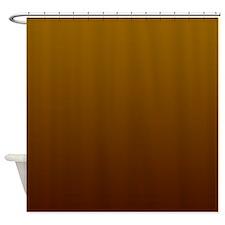 Cute Mock illusion Shower Curtain