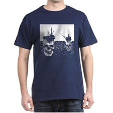 OFFSHORE OIL RIGS T-Shirt