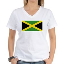 Jamaican Flag Shirt