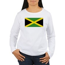 Jamaican Flag T-Shirt