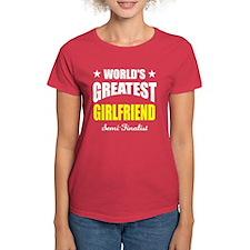 Greatest Girlfriend Semi-Fina Tee