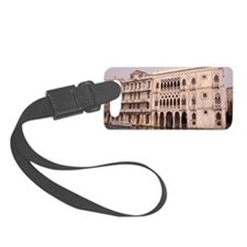 Ca' D'oro Small Luggage Tag