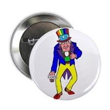 "Cool Gender issue 2.25"" Button (100 pack)"