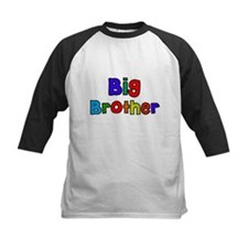 Little Big Sister Brother Tee
