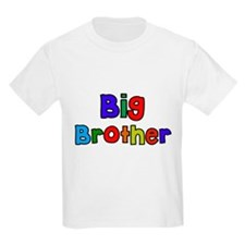 Little Big Sister Brother T-Shirt