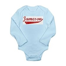 Jameson Body Suit