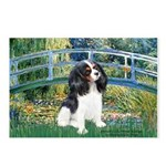 Bridge & Tri Cavalier Postcards (Package of 8)