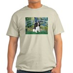 Bridge & Tri Cavalier Light T-Shirt