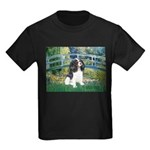 Bridge & Tri Cavalier Kids Dark T-Shirt