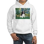 Bridge & Tri Cavalier Hooded Sweatshirt