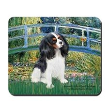 Bridge & Tri Cavalier Mousepad