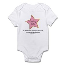Celebrity Baby Relationship Rumor Mill Onesie