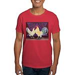 Dutch Bantam Pair2 Dark T-Shirt