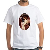 Angel (1) &amp; Tri Cavalier Shirt
