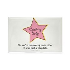 Celebrity Baby Relationship Rumor Mill Magnet