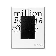 MILLION DOLLAR SMILE Picture Frame