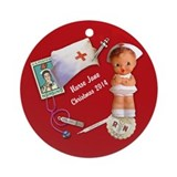 Nurses Ornaments